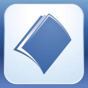 iPhone、iPadアプリ「eBookViewer」のアイコン