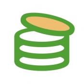 iPhone、iPadアプリ「家計簿Zaim」のアイコン
