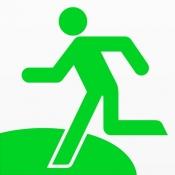 iPhone、iPadアプリ「防災情報 全国避難所ガイド」のアイコン
