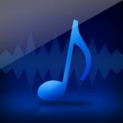 iPhone、iPadアプリ「着信音エディタライト - Ringtone Editor Lite」のアイコン
