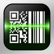 iPhone、iPadアプリ「クイックスキャンPro – QR/バーコードスキャナー」のアイコン