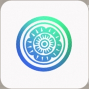 iPhone、iPadアプリ「麻雀 天極牌 | 1人で1局から楽しめる友達対戦型ゲーム」のアイコン