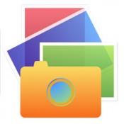 iPhone、iPadアプリ「MultiSnap」のアイコン