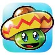 iPhone、iPadアプリ「Bean's Quest」のアイコン