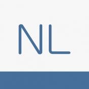 iPhone、iPadアプリ「NumList」のアイコン