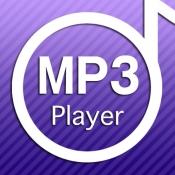 iPhone、iPadアプリ「EZMP3 Player」のアイコン