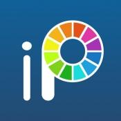 iPhone、iPadアプリ「アイビスペイントX」のアイコン