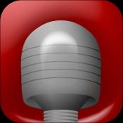 iPhone、iPadアプリ「VIBO-リアルマッサージ機」のアイコン