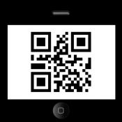 iPhone、iPadアプリ「連続QRコードリーダー」のアイコン