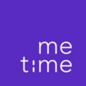 iPhone、iPadアプリ「ミタイム(me.time) - 私の思い出がある。」のアイコン