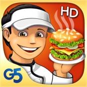 iPhone、iPadアプリ「Stand O'Food®  3 HD」のアイコン