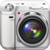 iPhone、iPadアプリ「PowerCam™」のアイコン