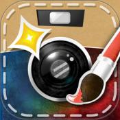 iPhone、iPadアプリ「Magic Hour Lite - Camera & Unlimited Filter」のアイコン