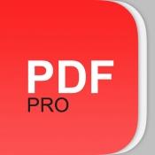 iPhone、iPadアプリ「PDF Pro 3」のアイコン