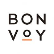 iPhone、iPadアプリ「Marriott Bonvoy」のアイコン