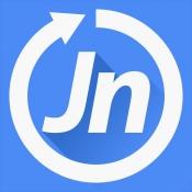 iPhone、iPadアプリ「渋滞 ナビ - リアルタイム 渋滞情報 & カーナビ」のアイコン