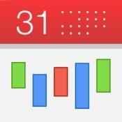 iPhone、iPadアプリ「Tiny Calendar Pro - Google カレンダーと同期」のアイコン