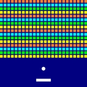 iPhone、iPadアプリ「Many Bricks Breaker」のアイコン