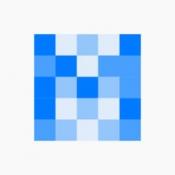 iPhone、iPadアプリ「簡単修正 モザイクタッチ(プライバシー,個人情報保護)」のアイコン