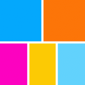 iPhone、iPadアプリ「FrameMagic - All In One」のアイコン