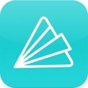 iPhone、iPadアプリ「Slideshow Creator」のアイコン