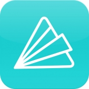 iPhone、iPadアプリ「Animoto: Slideshow Maker」のアイコン
