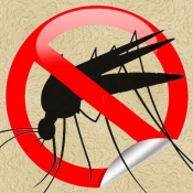 iPhone、iPadアプリ「アンチモスキート3イン1(Anti Mosquito 3-in-1)」のアイコン