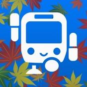 iPhone、iPadアプリ「駅すぱあと」のアイコン
