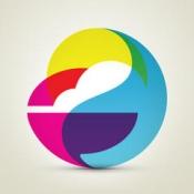 iPhone、iPadアプリ「Weathermob」のアイコン