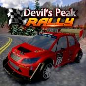 iPhone、iPadアプリ「Devil's Peak Rally」のアイコン