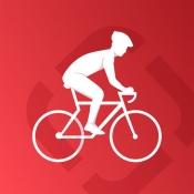 iPhone、iPadアプリ「Runtastic ロードバイク記録サイコンアプリ」のアイコン