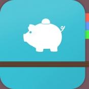 iPhone、iPadアプリ「ウィプル 家計簿 - Weple Money」のアイコン
