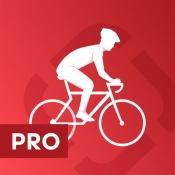 iPhone、iPadアプリ「Runtastic ロードバイク記録サイコンアプリPRO」のアイコン