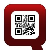 iPhone、iPadアプリ「Qrafter Pro ・ QR コードリーダ」のアイコン