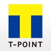 iPhone、iPadアプリ「Tポイント(公式)」のアイコン