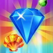 iPhone、iPadアプリ「Bejeweled Blitz」のアイコン