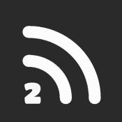 iPhone、iPadアプリ「まとめのまとめリーダーLite」のアイコン