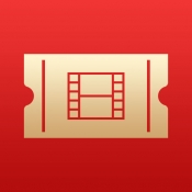 iPhone、iPadアプリ「iTunes Movie Trailers」のアイコン