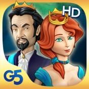 iPhone、iPadアプリ「Royal Trouble: Hidden Adventures HD (Full)」のアイコン