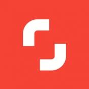 iPhone、iPadアプリ「Shutterstock - ロイヤリティフリーの画像素材」のアイコン