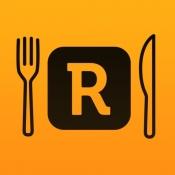 iPhone、iPadアプリ「Retty-グルメの実名口コミアプリ お店検索・ネット予約」のアイコン