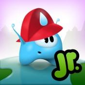 iPhone、iPadアプリ「Sprinkle Junior」のアイコン