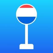iPhone、iPadアプリ「バスいまどこ?Pro」のアイコン