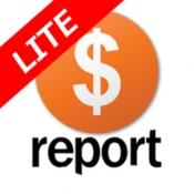 iPhone、iPadアプリ「AmReportLite -アソシエイトレポート」のアイコン