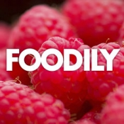 iPhone、iPadアプリ「Foodily Recipe Sharing with Friends」のアイコン