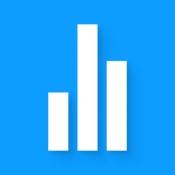 iPhone、iPadアプリ「My Data Manager VPN セキュリ」のアイコン