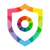 iPhone、iPadアプリ「ロック写真 - パスワードを使用して写真やビデオをロック」のアイコン