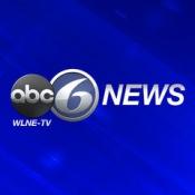 iPhone、iPadアプリ「ABC 6 (WLNE–TV)」のアイコン