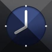 iPhone、iPadアプリ「ぶるぶる アラーム Pro (振動&音楽 アラーム, 置時計!)」のアイコン