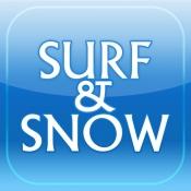 iPhone、iPadアプリ「スキー場 積雪 クーポン情報」のアイコン